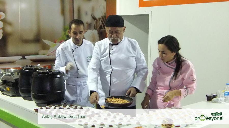 Anfaş Antalya Food Fair