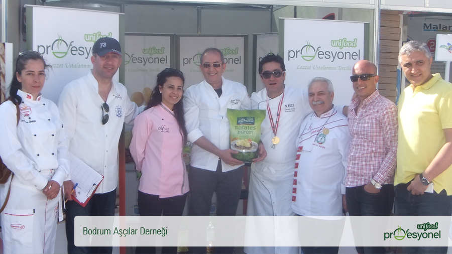 Bodrum Cooks and Chefs' Association