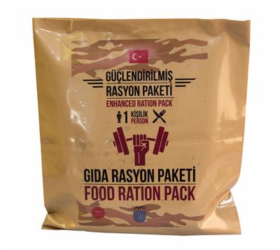 Enriched Ration Pack