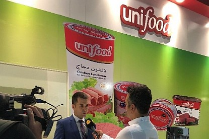 65,000 food buyers from 86 countries gathered in Istanbul.